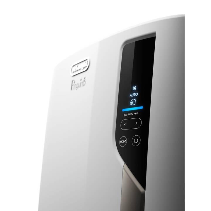 DELONGHI PAC EL98 Eco Real Feel (100 m3, 10700 BTU/h)