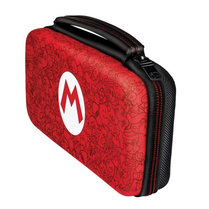 PDP Schutzetui Nintendo Switch Deluxe Travel Case - Mario