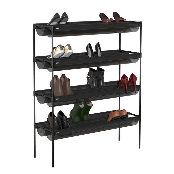 UMBRA Armoire à chaussures Sling (58 cm x 32 cm x 92 cm)