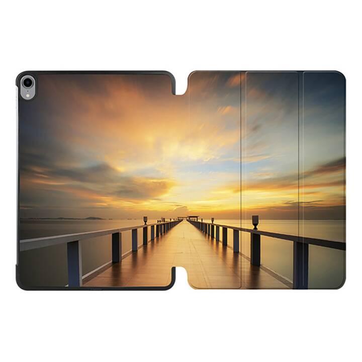 "EG MTT Custodia iPad per Apple iPad Pro 2018 11"" - Sky"