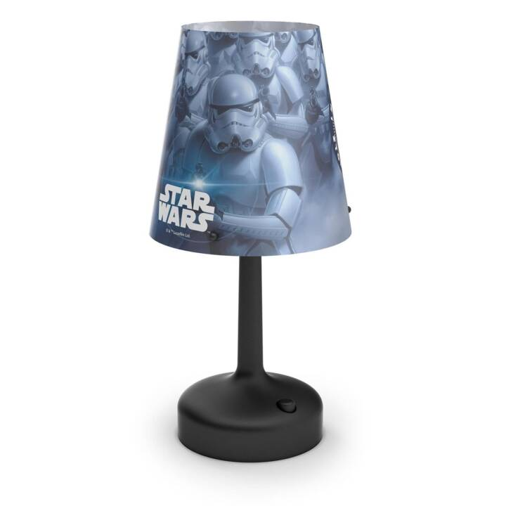 PHILIPS Lampada da tavola Star Wars Stormtrooper (LED)