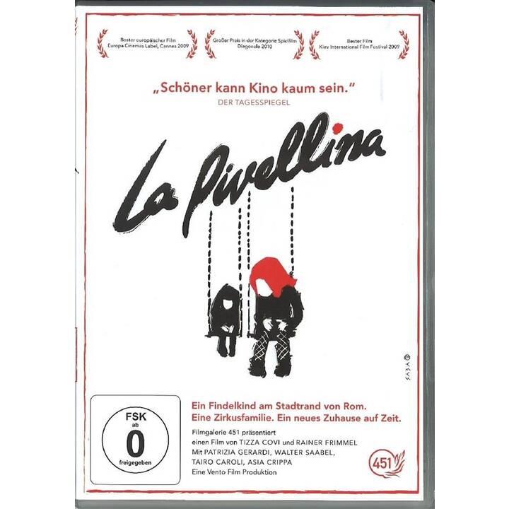 La Pivellina (IT)
