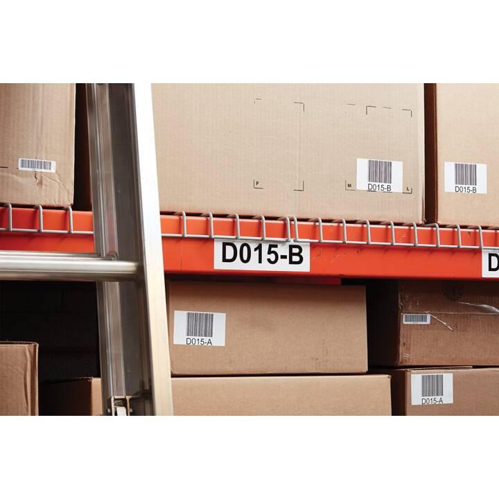 Etichette con codice a barre DYMO Labelwriter 900 pz.