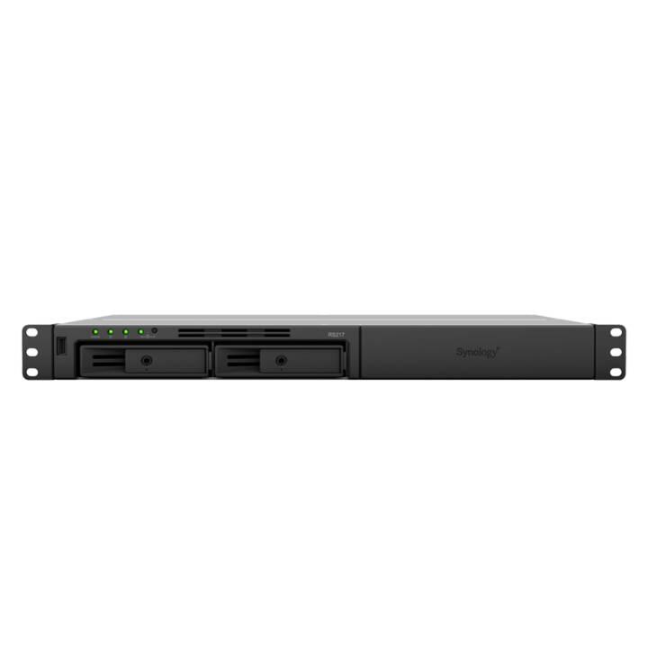 SYNOLOGY RackStation RS217 (8 TB)