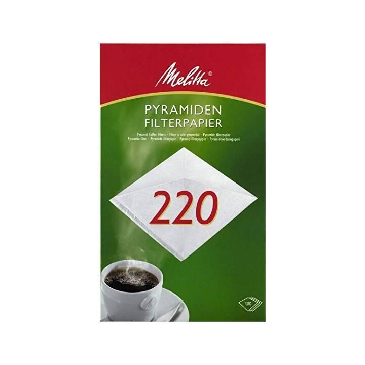 MELITTA Filtres à café