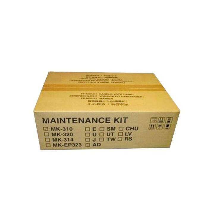 KYOCERA MK-310 Kit de maintenance (300'000 Pages, Noir)