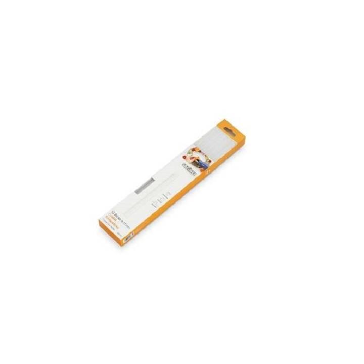 STEINEL Bâtonnets de colle Cristal (11 cm)