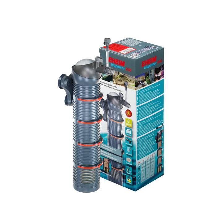 EHEIM Innenfilter Biopower 240 (750 l/h, 8 W)