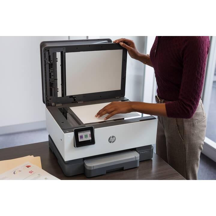 HP OfficeJet Pro 9015 AiO (Colori, WLAN)