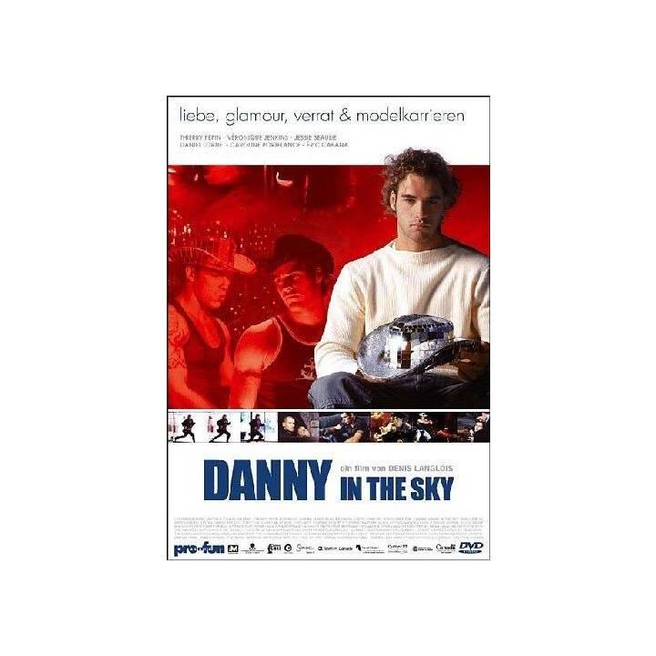 Danny in the sky (EN, FR)
