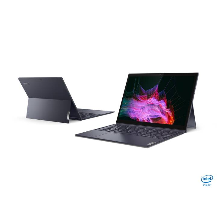 "LENOVO Yoga Duet 7 13ITL6 (13"", Intel Core i5, 8 GB RAM, 256 GB SSD)"