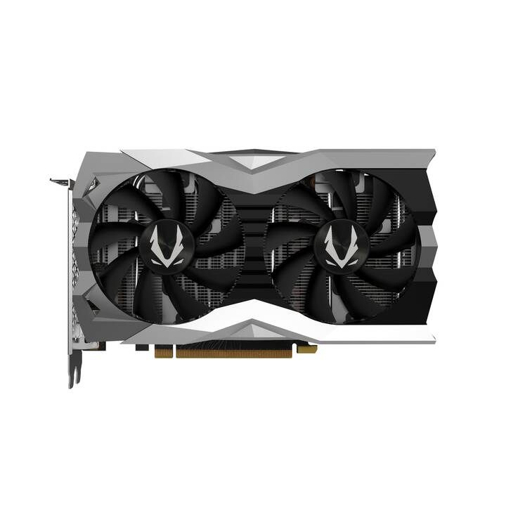 ZOTAC Nvidia GeForce RTX 2060 SUPER (8 GB, Gaming)