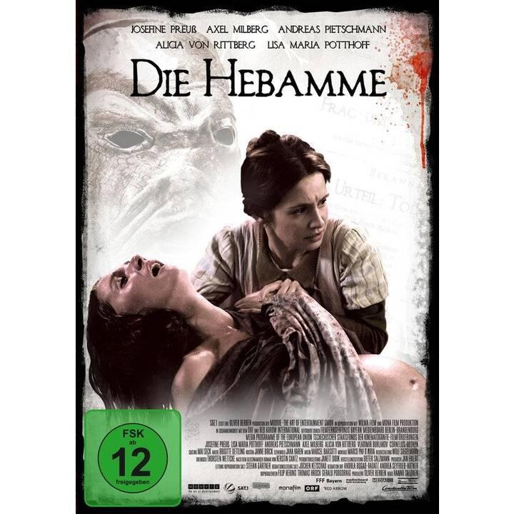 Die Hebamme (DE)