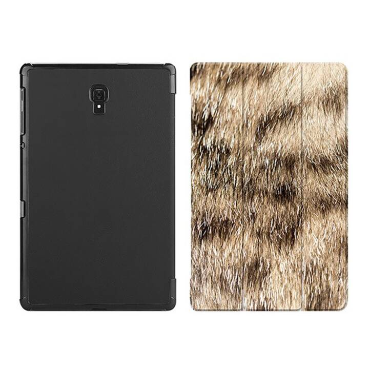 "EG MTT Custodia per tablet per Samsung Galaxy Tab A 10.5"" - Animal Skin"