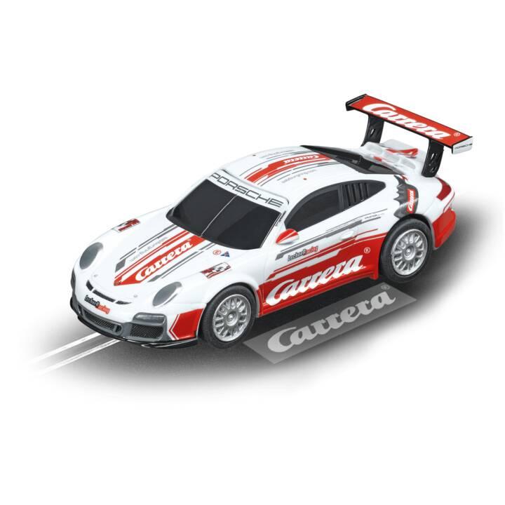 "CARRERA GO!!! Porsche GT3 Cup, ""Race Taxi"""