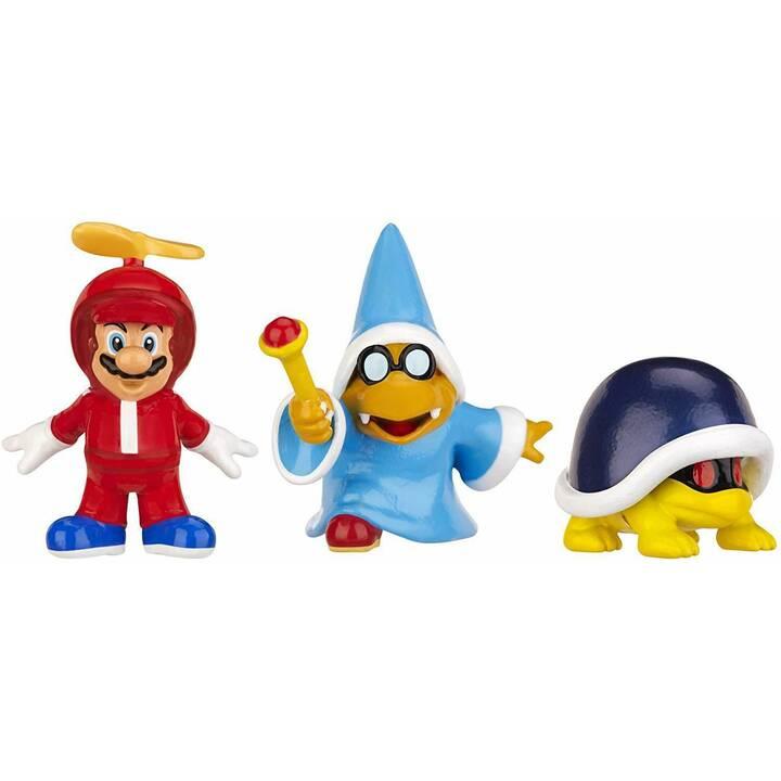 NINTENDO World of Nintendo Super Mario Bros U Pack 6 (3 pezzo)