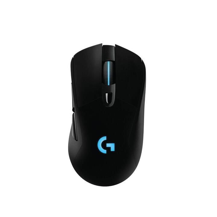 LOGITECH G703 Lightspeed Topo (Senza fili, Gaming)