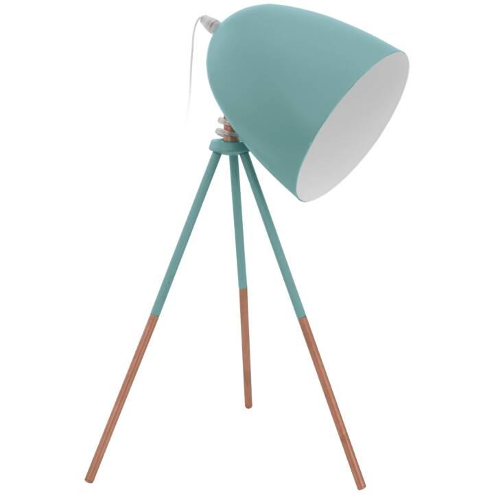 EGLO Lampe de table Dundee 1 x 60 W (Ampoule électrique)