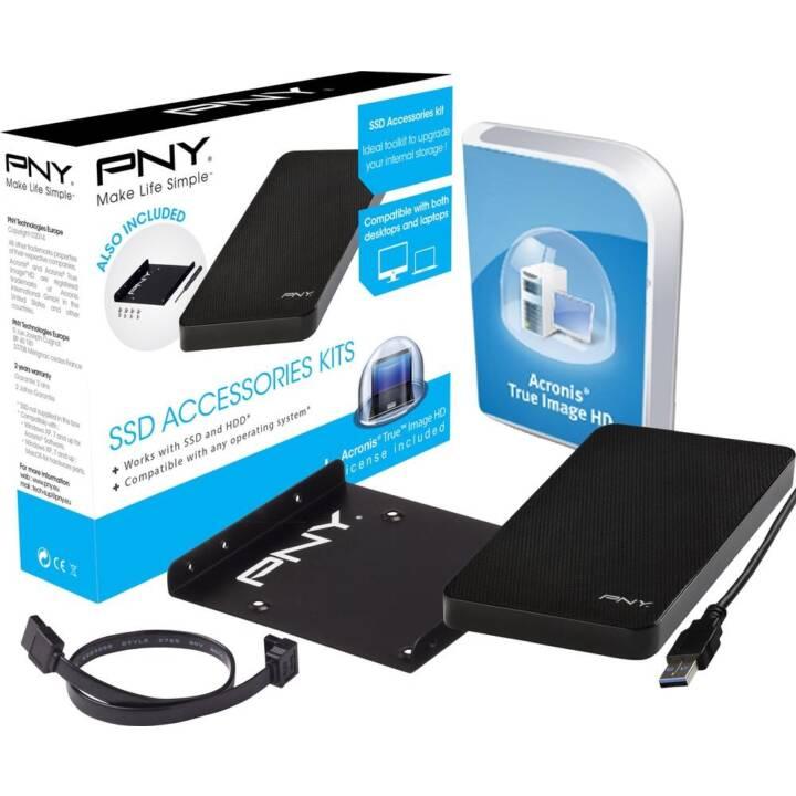 Kit di aggiornamento PNY SSD