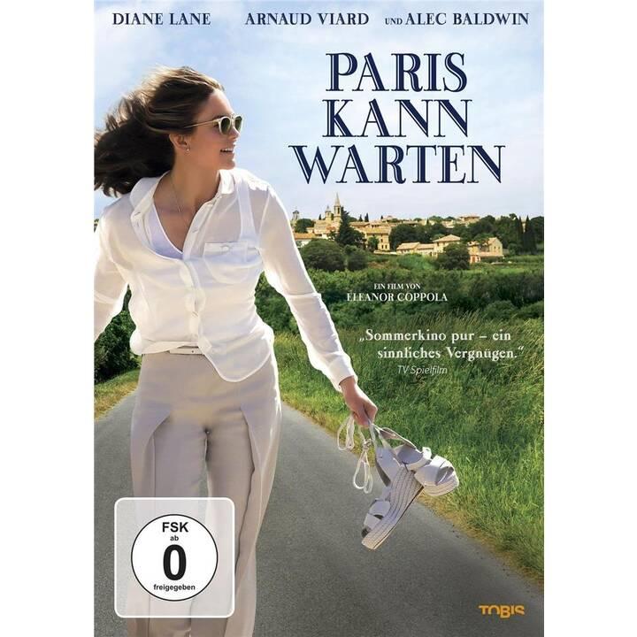 Paris kann warten  (DE, EN)