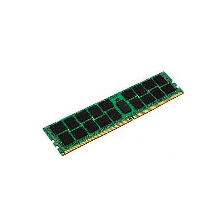 FUJITSU S26361-F3392-L15, 16 GB, DDR4, DIMM 288-PIN