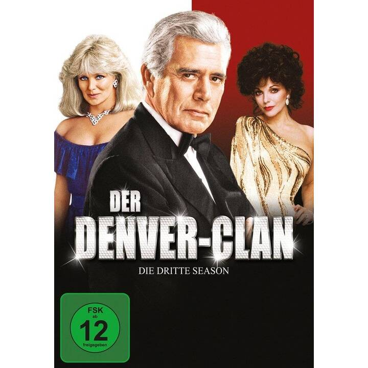 Der Denver-Clan Staffel 3 (DE, EN)