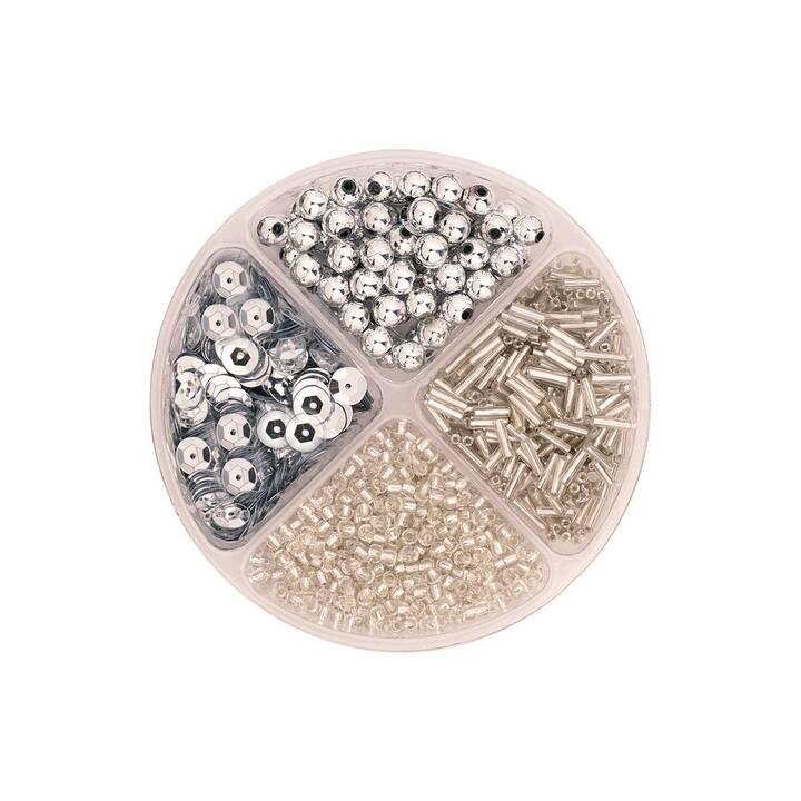 KNORR PRANDELL Perles (Plastique, Vert)