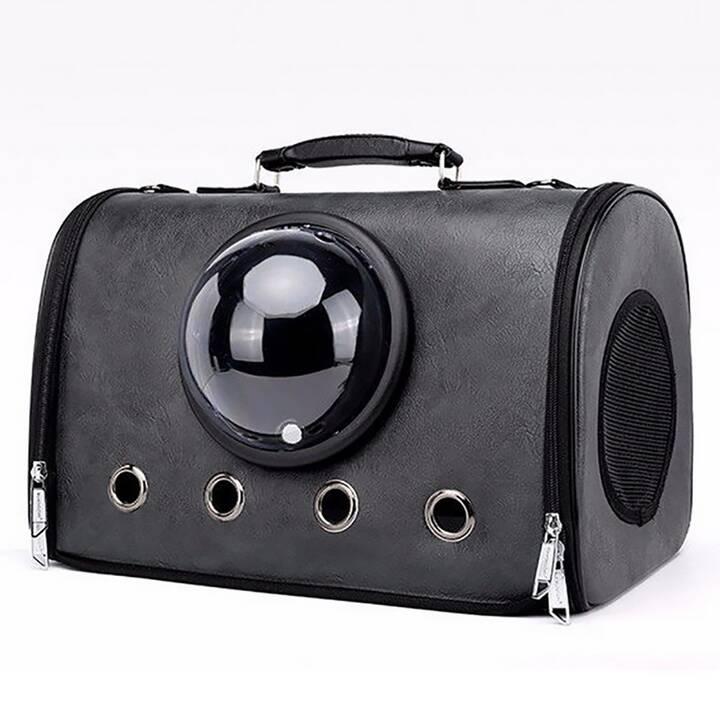 EG Haustier Reisetasche 33 x 22 cm - Grau