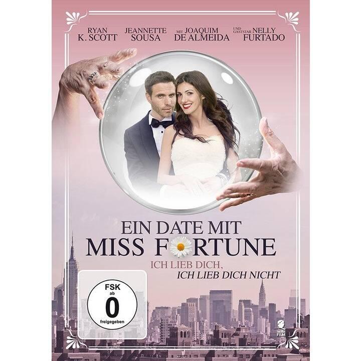Ein Date mit Miss Fortune (DE, EN)