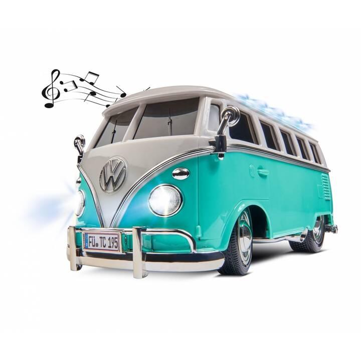 CARSON VWT1 Samba Bus (1:14)