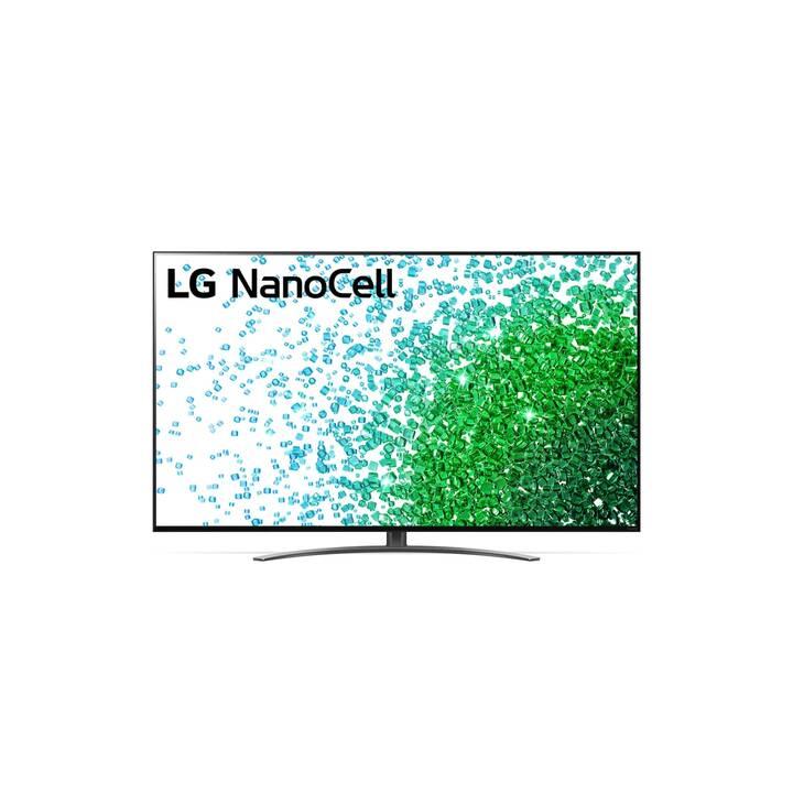 LG ELECTRONICS NANO81