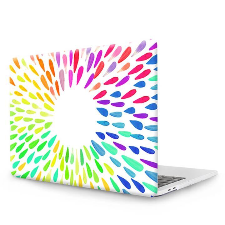 """EG MTT Cover pour MacBook Pro 13"""" - coloré"""