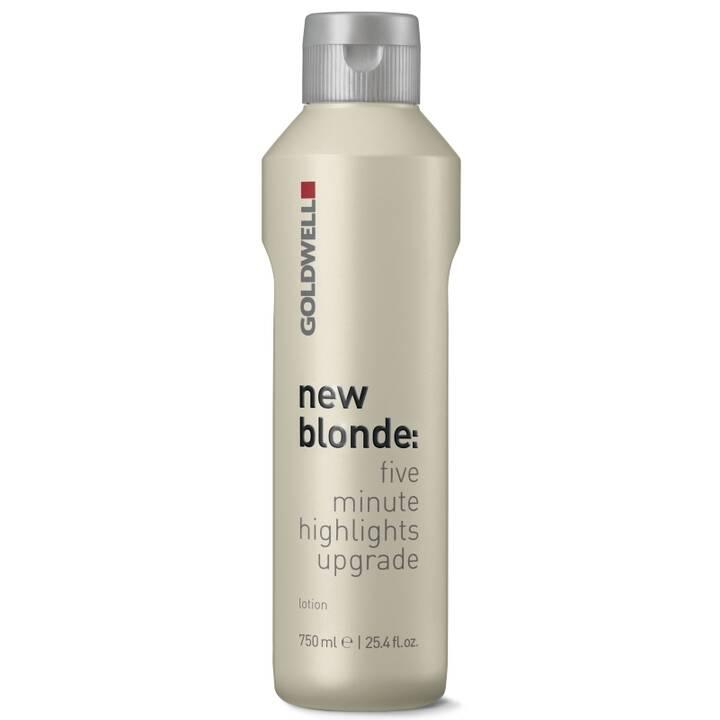 GOLDWELL New Blonde (750 ml)