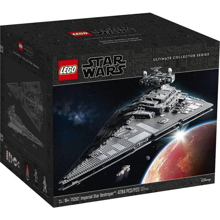 LEGO Star Wars Imperial Star Destroyer (75252)