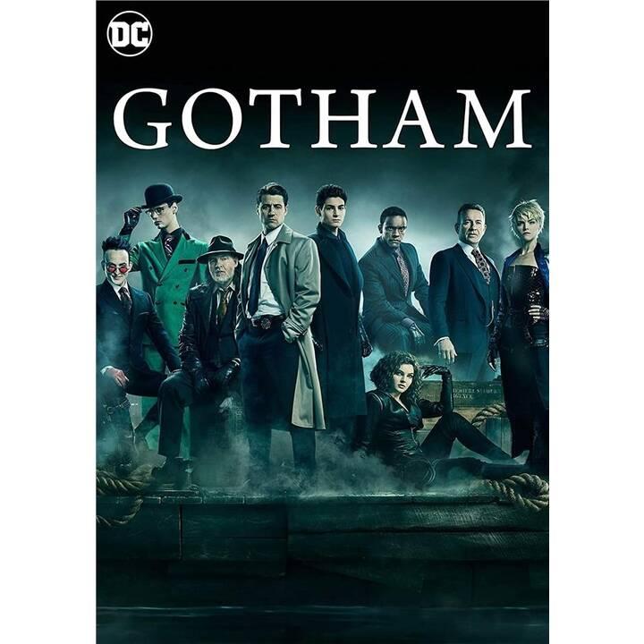 Gotham (EN, DE)