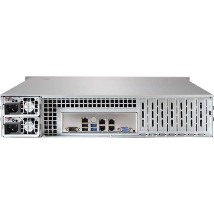 SUPERMICRO AC-R920LPB (Server Case)