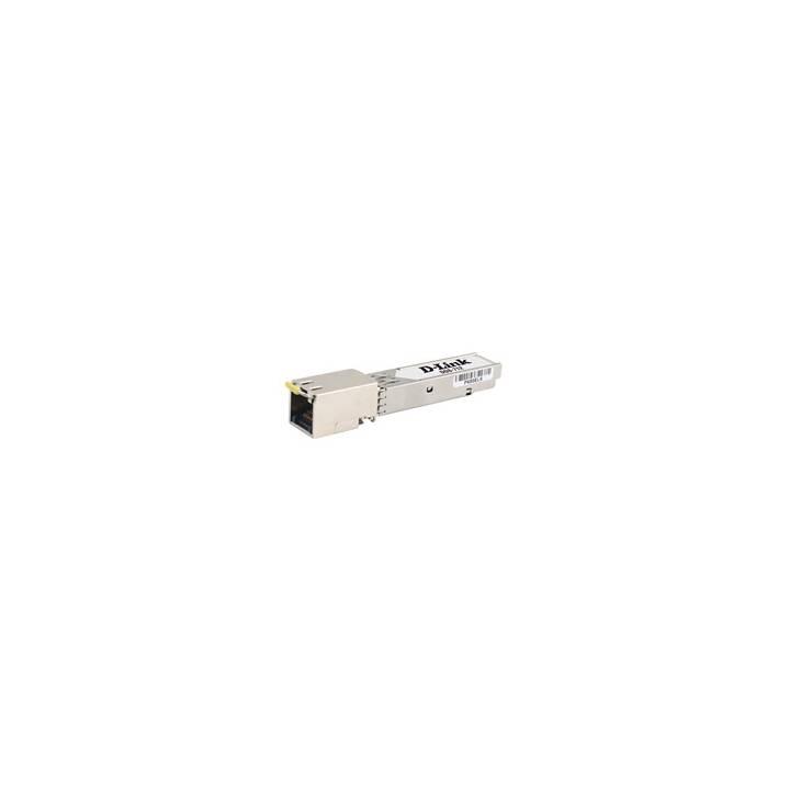 D-LINK SFP Modul IEEE 802.3z, IEEE 802.3ab (1000 Mbit/s)