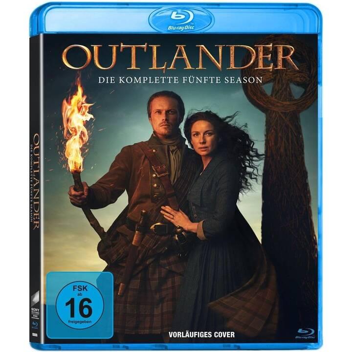 Outlander Staffel 5 (DE, EN)