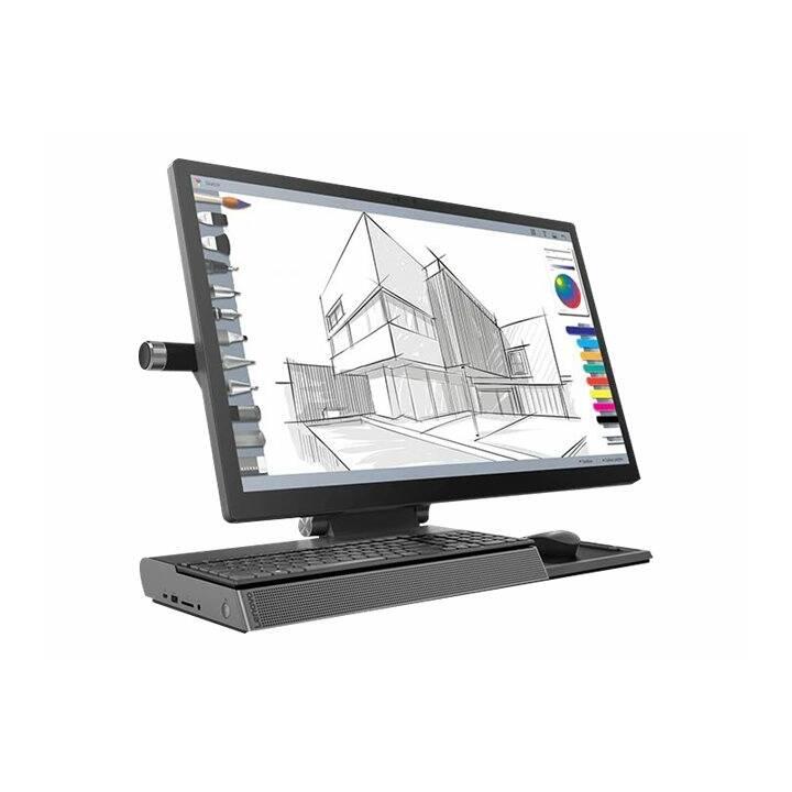 LENOVO Yoga A940 (Intel Core i9 9900, 32 GB, 512 GB SSD, 2000 GB HDD)