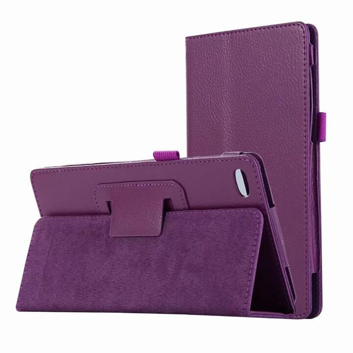 """EG étui à rabat pour Lenovo Tab 7 Essential 7304F / I / X 7"""" - violet"""
