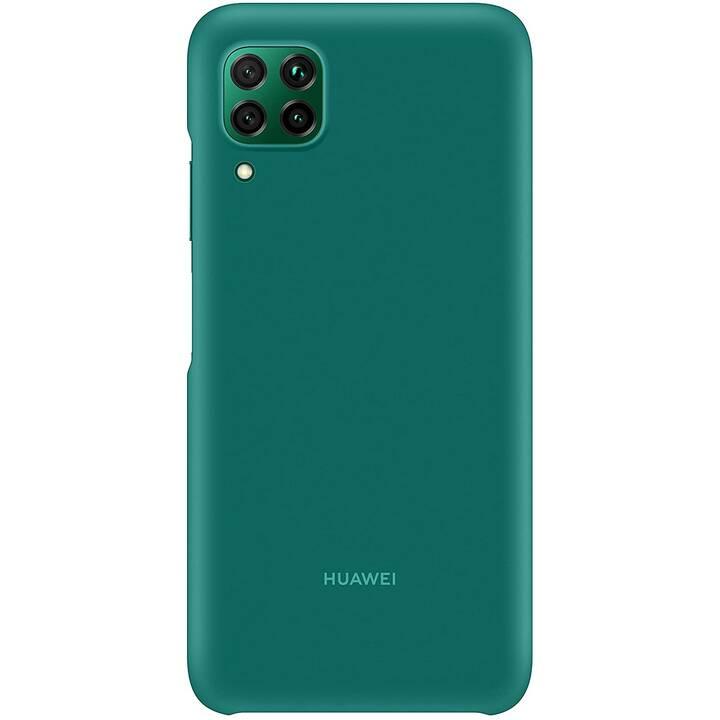 HUAWEI Backcover PU (P40 Lite, Verde)