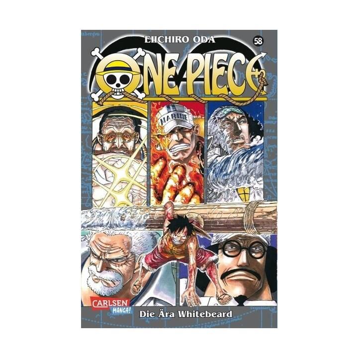 One Piece (One Piece 58)