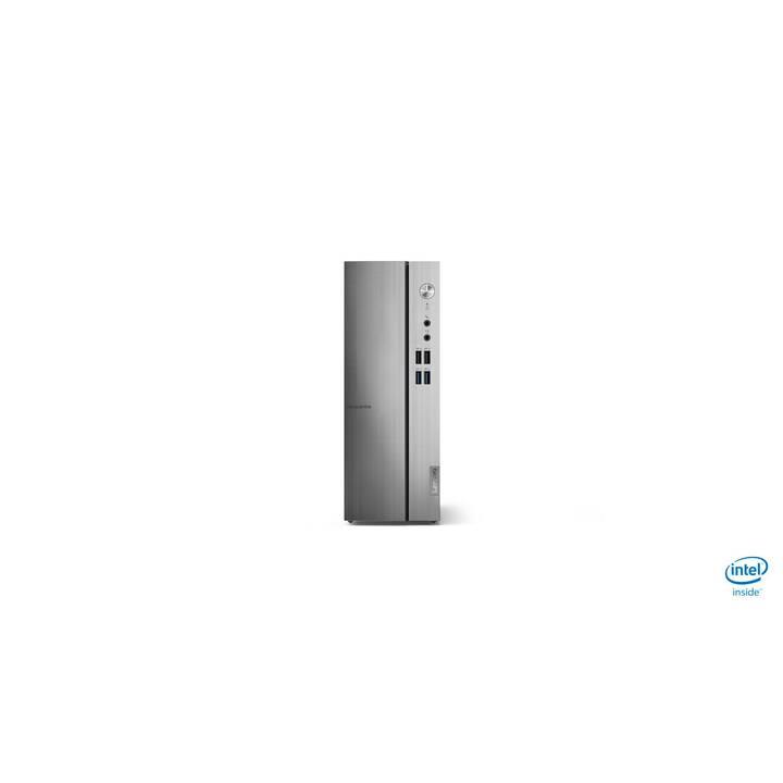 LENOVO IdeaCentre 510s-07ICK (Intel Core i5 i5-9400, 8 GB, 512 GB SSD, 2000 Go HDD)