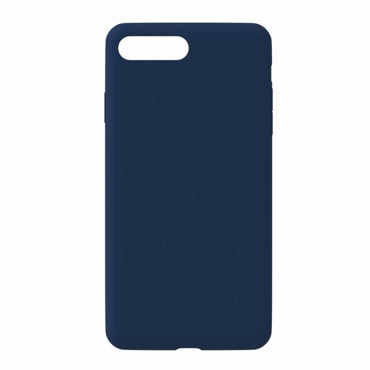 EVELATUS Backcover TPU (iPhone X, Blau)