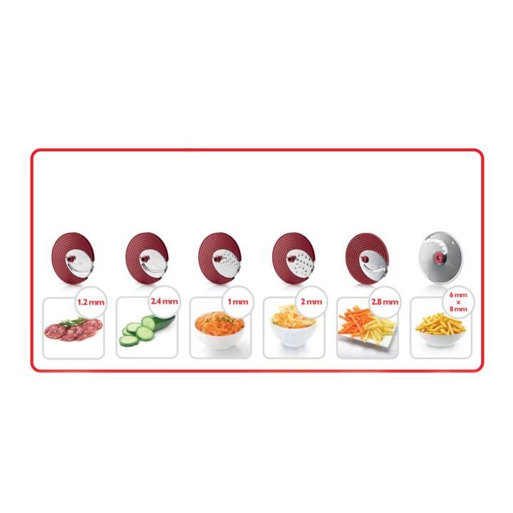 PHILIPS Viva Collection SaladMaker HR1388/80