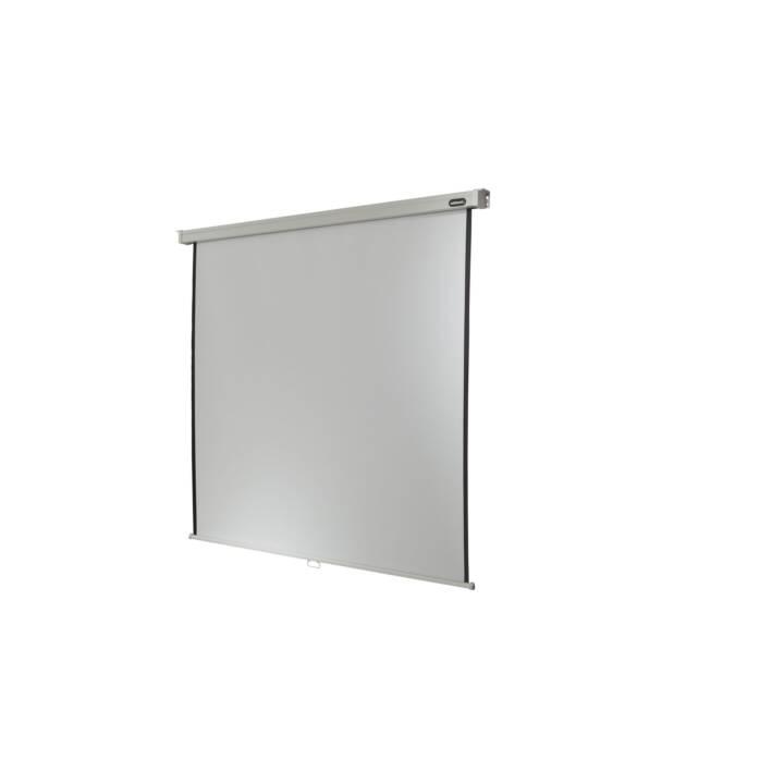 CELEXON Roller Screen Pro 155 x 155 cm
