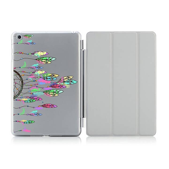 "EG iPad Hülle für Apple iPad 9.7 ""Air 2 - Traumfänger malen"