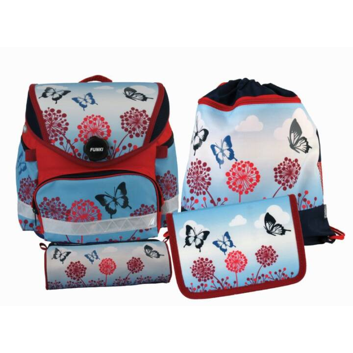 FUNKI Funny-Bag Butterfly (4 p.)
