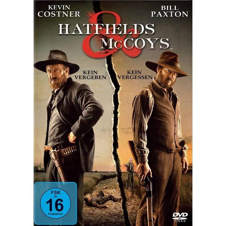 Hatfields & McCoys (DE, EN, FR)