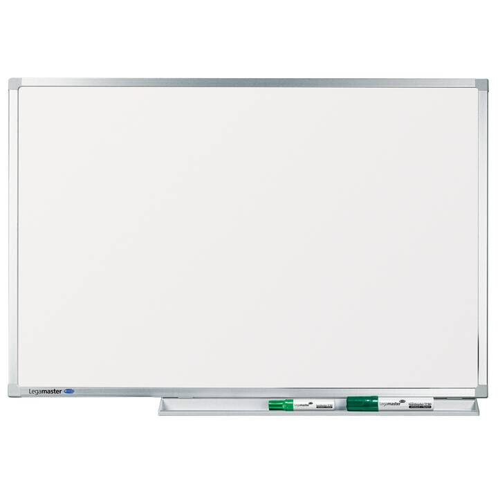 LEGAMASTER Whiteboard Professional (150 cm x 120 cm)